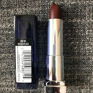 Maybelline BOLD Sensational Lipstick Chocoholic